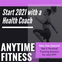 Anytime Fitness - Elk River