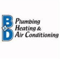 B&D Plumbing, Heating & A/C Inc. - St. Michael