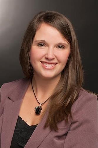 Amber Bremer - Client Coordinator
