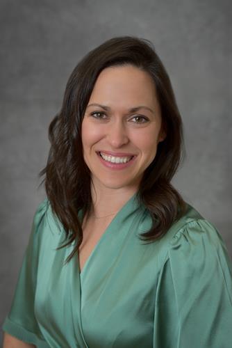 Stephanie Dittbenner - Loan Coordinator