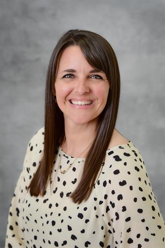 Danielle Jeanotte - Loan Coordinator