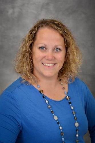 Lynn Bauer - Client Coordinator
