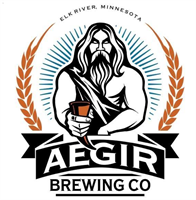 AEGIR Brewing Company LLC - Elk River