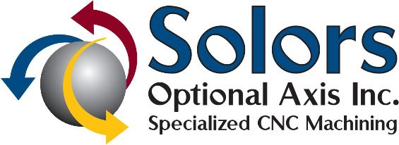 Solors Optional Axis Inc.