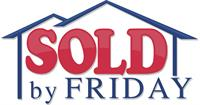 SOLD By Friday team Keller Williams Classic Realty
