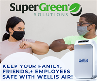 SuperGreen Solutions of Central Minnesota - St. Cloud
