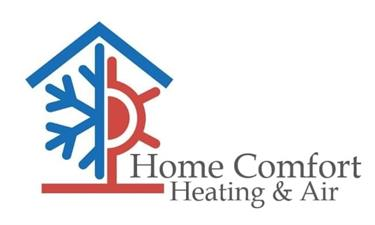 Home Comfort Heating & Air LLC