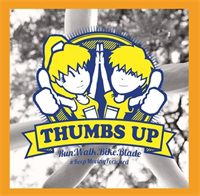 Thumbs Up 5K - Elk River