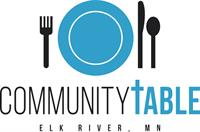 Community Table (Elk River)