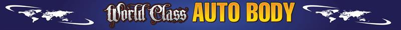 World Class Auto Body Inc.