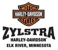 Zylstra Harley Davidson