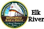 Broadway Bar & Pizza - Elk River