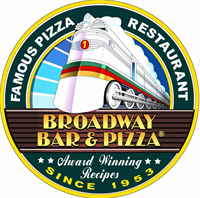 Broadway Bar & Pizza - Elk River - Elk River