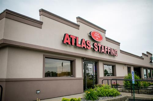 Atlas Staffing of Elk River