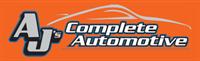 AJ's Complete Automotive - Elk River