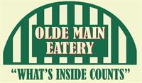 Olde Main Eatery - Elk River