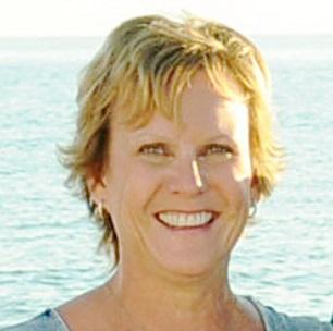 Stephanie Danielson, Broker/Co-Owner