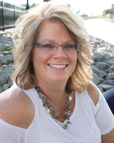 Jennie Kunz, Realtor, Office Support