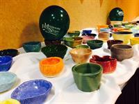Empty Bowls for CAER Food Shelf - CANCELLED