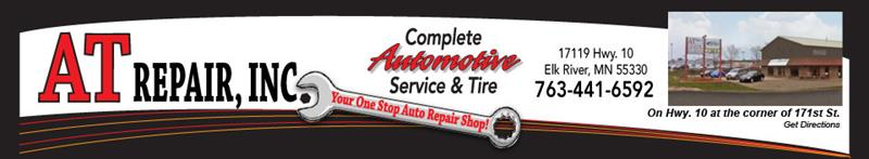 A T Repair Inc.