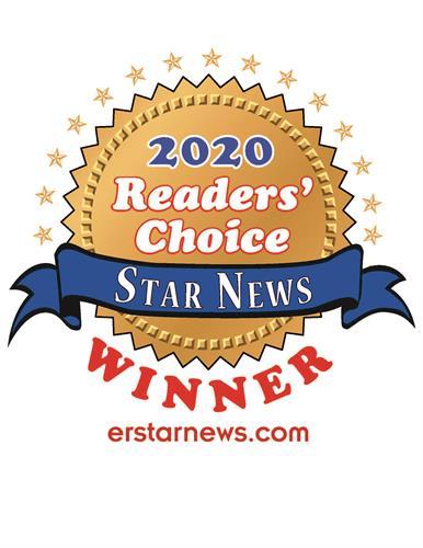 2020 best in area award
