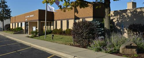 Elk Grove Township Offices - 2400 S Arlington Heights Road, Arlington Heights, IL  60005