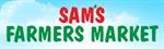 Sam's Farmer's Market