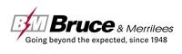 Bruce & Merrilees Electric Co