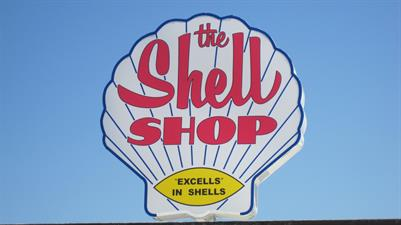 The Shell Shop Inc.