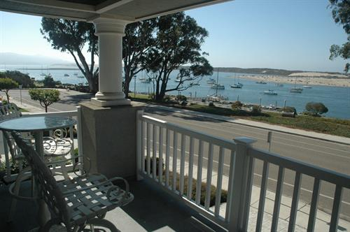 424 Morro Ave - Amazing harbor and ocean views - 4 bed, 3 bath home