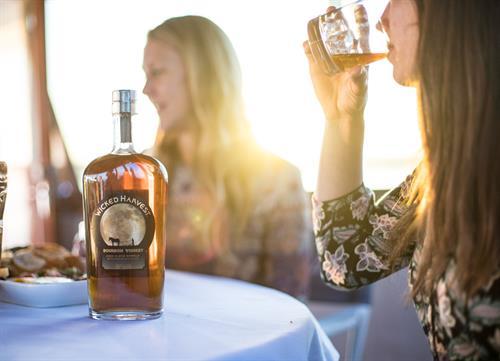Bourbon on the Bay