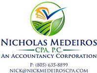 Nicholas Medeiros, CPA, PC