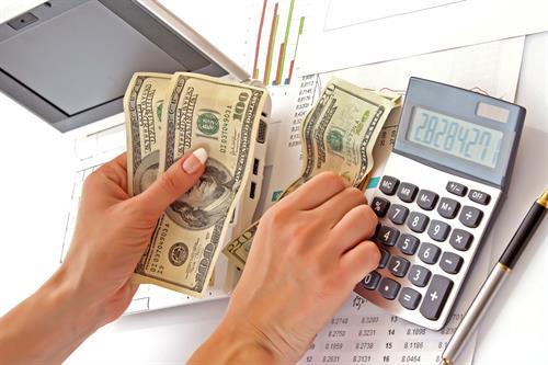 Love your finances