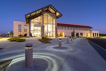 Campus Center - North County Campus