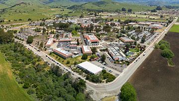 San Luis Obispo Campus