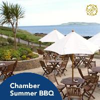 Chamber Summer BBQ 2021