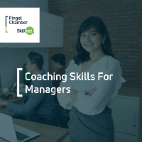 Coaching Skills For Managers  (with Optional QQI Certification)