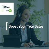 Boost your Tele Sales team - Inside Sales