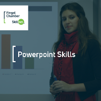 Skillnet: Powerpoint Presentations -  Creation and Delivery