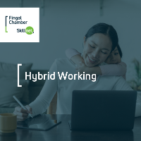 Hybrid Working, the new workplace