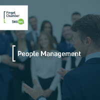 Certified QQI Level 6 People Management Programme