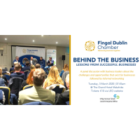 Behind The Business (3rd March, 2020)