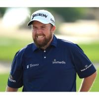 Shane Lowry (Golf's 2019 Open Champion)