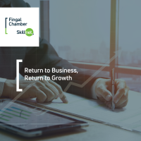 Launch: Return to Business, Return to Growth Programme