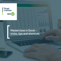 Masterclass in Excel - the tricks, tips and shortcuts