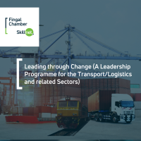 Leading through Change (A Leadership Programme for the Transport/Logistics and related Sectors)