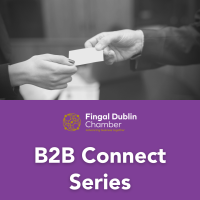 B2B Connect: Speed Networking