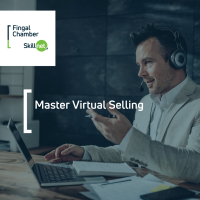 Master Virtual Selling and help your business thrive