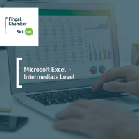 Microsoft Excel Intermediate Level