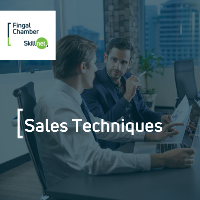 Skillnet: Sales Techniques to retain and attract new business